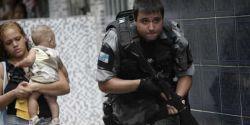 MPRJ cria canal para receber denúncias de abusos em ações policiais